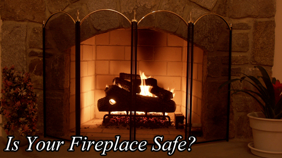 Fireplace Safety 5 safety tips for your fireplace - anne e. koons - your local real